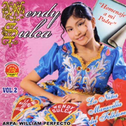 Wendy Sulca - Homenaje A Mi Padre